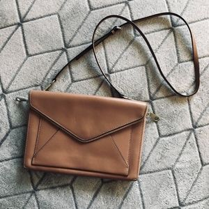 Rebecca Minkoff Envelope Crossbody Bag